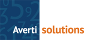 Averti Fraud Solutions logo